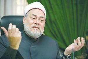 Муфтий Египта дал правовую оценку тем, кто взрывает себя в Израиле