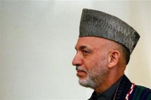 Афганцы теряют доверие к президенту