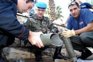На ливано-израильской границе произошла перестрелка