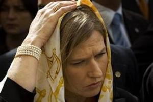 Ливни готова отдать часть оккупированной территории в обмен на пост главы правительства