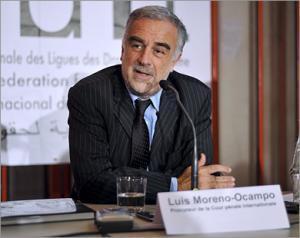 Луис Морено-Окампо