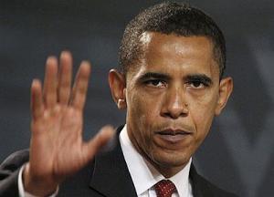 Обама: В течение года большая часть армии США покинет Ирак