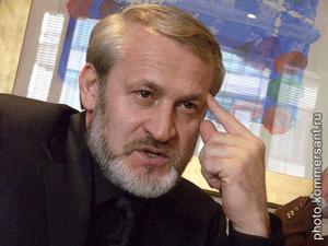 Закаев может быть амнистирован – спецпредставитель президента РФ