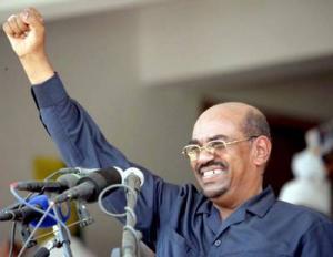 Международный уголовный суд не решился арестовать президента Судана