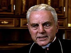 Главу католической семинарии уволили за отрицание холокоста