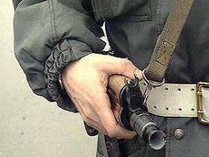 В Татарстане убит начальник отдела угрозыска МВД республики