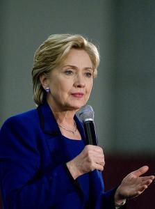 Хиллари Клинтон хочет укреплять отношения с мусульманским миром