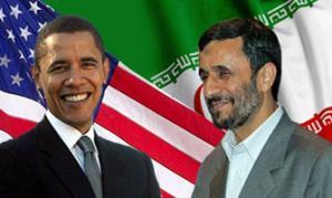 """Ахмадинежад: Израиль не даст Обаме реализовать """"политику перемен"""""""