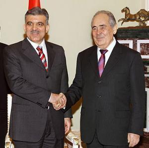Татарстан и Турция договорились о расширении сотрудничества