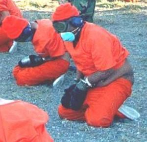 Пентагон назвал тюрьму Гуантанамо гуманной