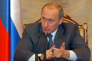 Пенсия к концу года может быть повышена на 30%  – Путин