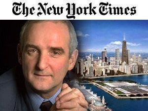 New York Times: После войны Америки с террором