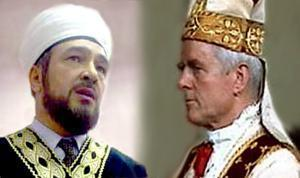 Иудеи  научат мусульман и христиан кадровой политике