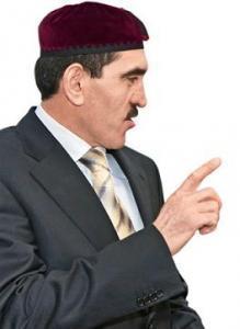 Президент Ингушетии: За терактами в республике стоят арабы