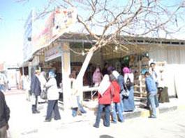 Книжная ярмарка в Египте – недостаток политики и изобилие мер безопасности