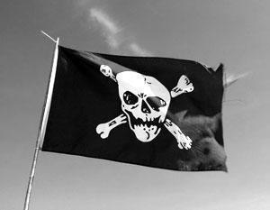 Страны Персидского залива обвинили израильтян в пиратстве