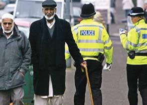 Шариат, джихад и халифат в черном списке Великобритании