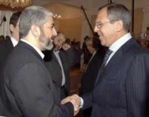 Сегодня в Дамаске российский посол вручил официальное письмо Халеду Машаалю
