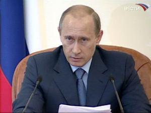 Владимир Путин призвал жестко ограничить доступ подростков к алкоголю и табаку