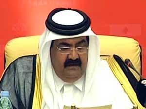 Эмир Катара: Внутриарабские разногласия мешают достичь примирения между палестинцами
