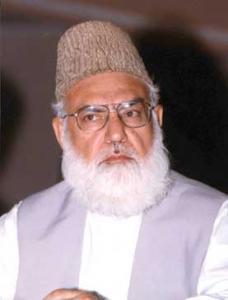 Лидер Джамат-е-Ислами: ничто не оправдывает убийство невинных людей