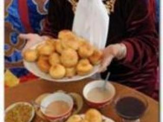 Тюменская область развивает этно-исламский туризм