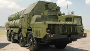 Российские системы ПВО С-300 отправляются в Казахстан
