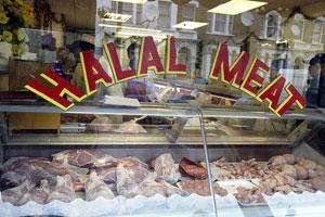 Евросоюз планирует запретить халяльный забой животных