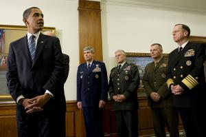 Америка Обамы отказывается от роли сверхдержавы