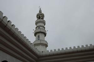 Бразилия станет мусульманской кузницей кадров