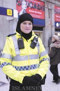 В норвежской армии и полиции будут носить хиджаб