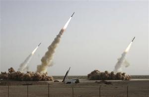Иранские ракеты могут достигать любой точки Земли – российский эксперт