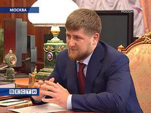 Рамзан Кадыров: большая часть чеченских эмигрантов готова вернуться на родину