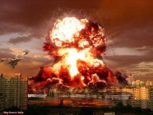 Ястребы на пляже: российский генерал призывает к удару по Ирану