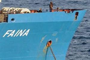 Сомалийские пираты возвращают украинские танки
