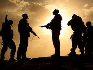 Киргизия выводит войска США под давлением России