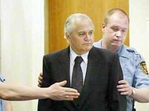 Гаагский суд оправдал бывшего сербского президента Милутиновича