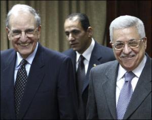 Сопротивление: В целях своего спасения Аббас заключил новую политическую сделку