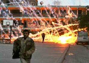 «Международная амнистия» призывает к эмбарго на поставки оружия Израилю