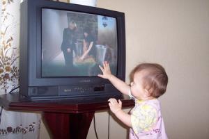 Как защитить детей от СМИ?