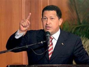 Чавес призвал венесуэльских евреев не поддаваться на провокации