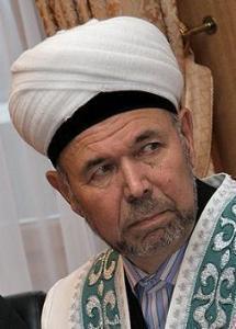 В Башкирии пытаются сместить муфтия