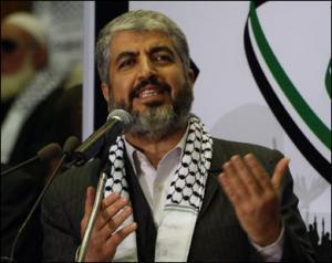 Машааль: Для начала межпалестинского урегулирования активисты ХАМАС должны быть освобождены из аббасовских тюрем