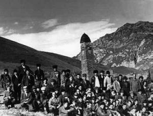 65 лет исполнилось трагедии вайнахских народов
