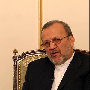 Манучехр Моттаки: Иран готов расширять сотрудничество с российскими нефтегазовыми компаниями