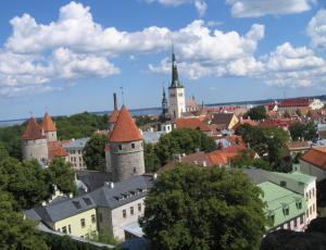 Мусульмане Эстонии добиваются строительства первой в стране мечети