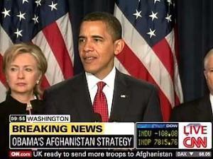 Афганские военные расстреляли американских солдат