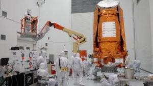 НАСА запустило мощнейший телескоп  в поисках планеты, пригодной для жизни
