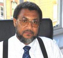 Заместитель председателя Совета мусульман Великобритании Дауд Абдулла