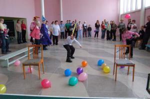 «Единая Россия» и мусульманская организация устроили праздник для детей-инвалидов Озерска